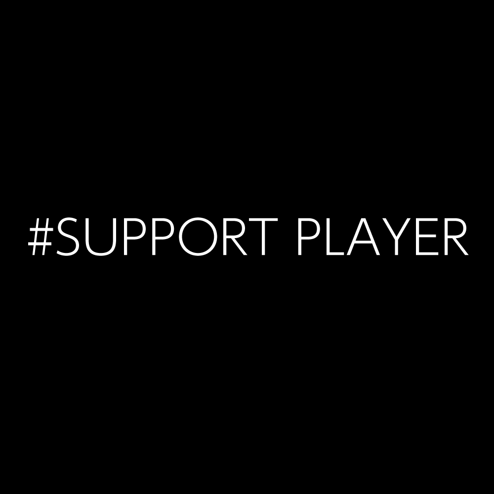 support player